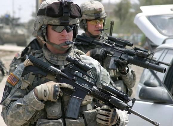 第三次世界大戦は確実に起こる。米軍上層部が明かす近未来の戦争の形 ...
