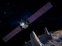 鉄だけでも100万x1,000兆ドル!お宝が未曽有に眠る小惑星「プシケ」の探査にNASAが本気をだした