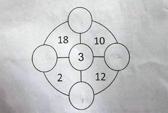 シンガポール1年生の算数の難問 考えてみた 学校では教えて