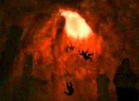臨死体験者が見た世にも恐ろしい13の地獄の幻影(一部挿絵注意)
