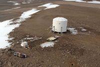 地球内で火星感を味わいたいならここに行け!火星環境に最も近い島、カナダ・デヴォン島