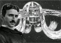 ニコラ・テスラは異星人と接触していたのか?彼が作り上げた人類初のUFO