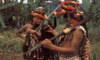 首狩りの風習があった10の首狩り族