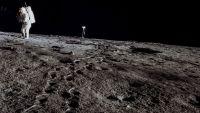「ウォーター !」月の地下には想像以上の膨大な水があることが再調査で明らかに(米研究)