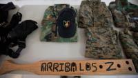 メキシコの犯罪組織、ロス・セタスに関する10の不穏な事実