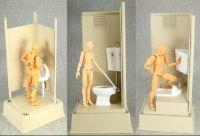 ダレトク!?工事現場で見かける「仮設トイレ」が超精巧な本気のフィギュアになって予約受付中ッ!