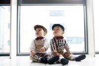 双子に関する15の事実