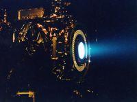 火星との距離が縮まるか?NASAの新型イオン推進エンジンが新記録を樹立