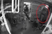 急速拡散中の映像「SWATから身を隠す方法」があまりにもギャグ展開。果たしてその真相は?