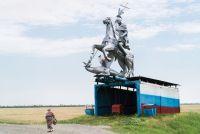 もしロシアに行くのなら、チェックすべきソビエト時代の芸術的、近未来的バス停の数々