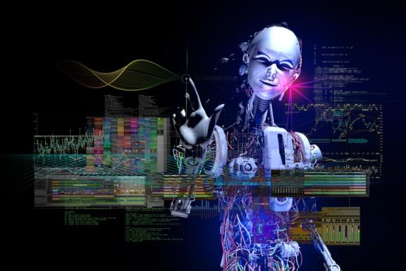 技術特異点はもうはじまっている!?GoogleのAIが、人間が作るAIの性能をはるかに超えるAIを生み出すことに成功