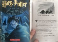AI(人工知能)にハリーポッター全7巻を学習させてハリポタの新作を書かせてみた。タイトル「ハリー・ポッターと山盛りの灰のようにみえるものの肖像」