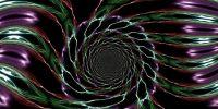 4次元空間で起きる物理現象が2つの実験により観察される(国際研究)
