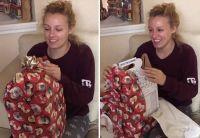 最愛の犬に旅立たれペットロスに陥っていた姉に、妹がくれたプレゼントに久々にうれし涙を流した姉。そのプレゼントとは?