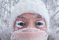 大寒波っていうけどロシアに比べれば... 見よ、これが氷点下65度の世界だ。