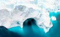 南極で古代文明の遺跡を発見か?氷が解けたことで人工構造物の正体が明らかに?(※追記あり)