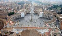 十字架は飾りじゃない。十字架モチーフのアクセサリーやグッズの濫用にローマ教皇が物申す(ヴァチカン)