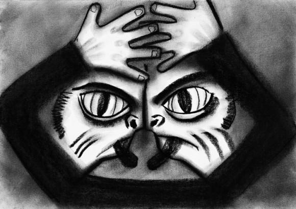 錯覚 フレゴリ の カプグラ症候群・フレゴリの錯覚 (精神医学