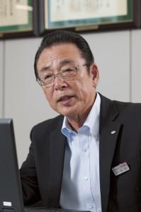 マネジメント1つで3Kの評価も変えられる――矢部輝夫(JR東日本テクノハートTESSEIおもてなし創造部顧問)