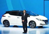 電気自動車がガソリン車を駆逐するまであと10年