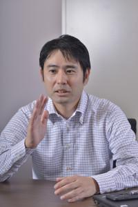 「思い」の強さが起業の成否を決める―― ゲスト 小田健太郎(アイリッジ社長)後編