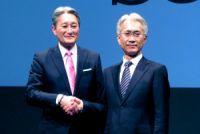 ソニー平井社長退任の背景と新社長の課題
