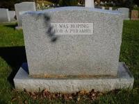 「死んでからも愚痴を言ってる人がいた…」無念さが伝わってくる写真
