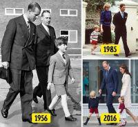 「ジョージ王子がいつも半ズボンなのはなぜ?」あまり知られていないイギリス王室9つのルール