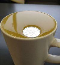 外国人「日本の1円硬貨には世界で唯一の特徴があるらしい…試したらホントだった!」