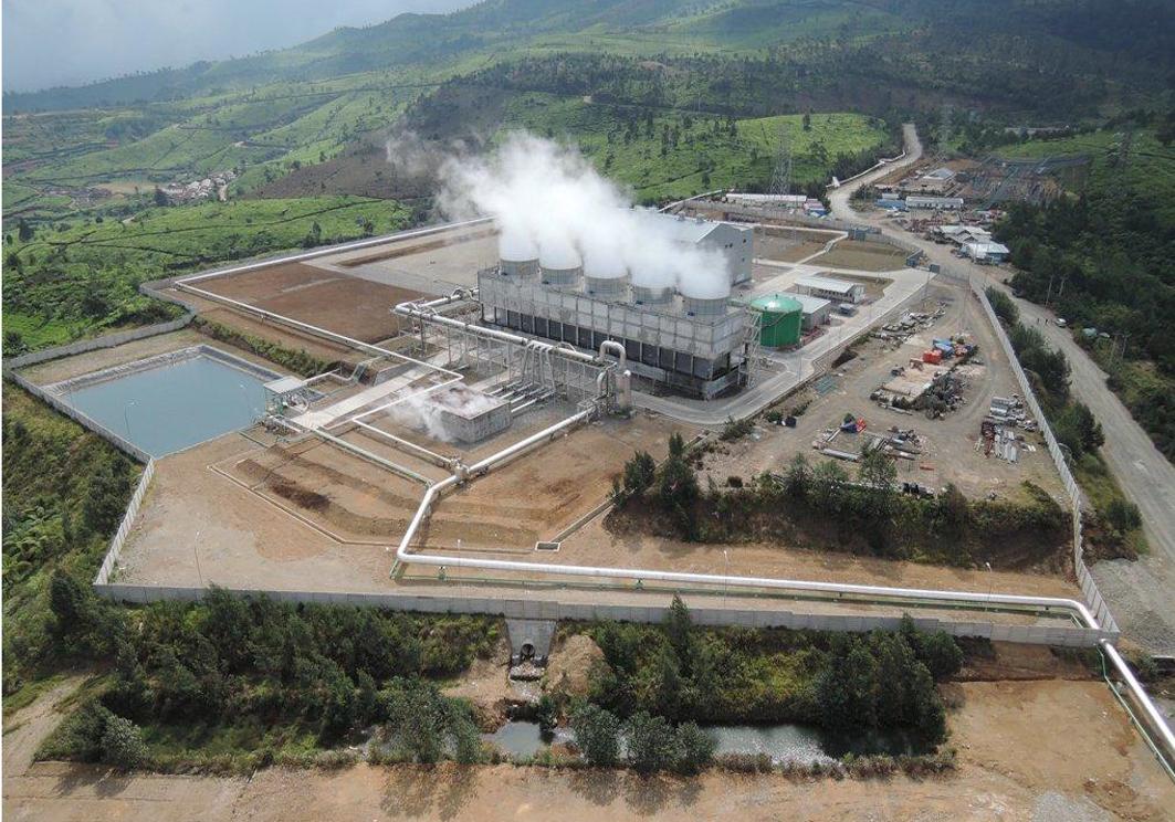 東芝エネルギーシステムズ、地熱発電のトラブル予兆診断をインドネシアで検証