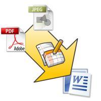 PDFや画像ファイルをGoogleドキュメントを使って「Wordに変換」する方法