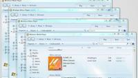 Windows Media Playerで複数のウィンドウが開けるWin向けアプリ『Multiple Windows Media Player』