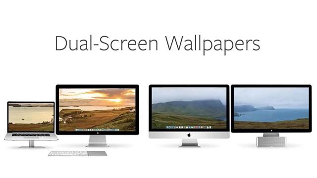how to clean mac display