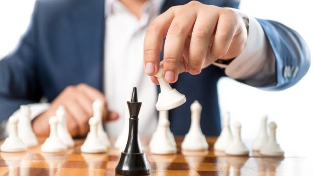 チェスのグランドマスターが教える、人生を賢く生き抜くための戦略