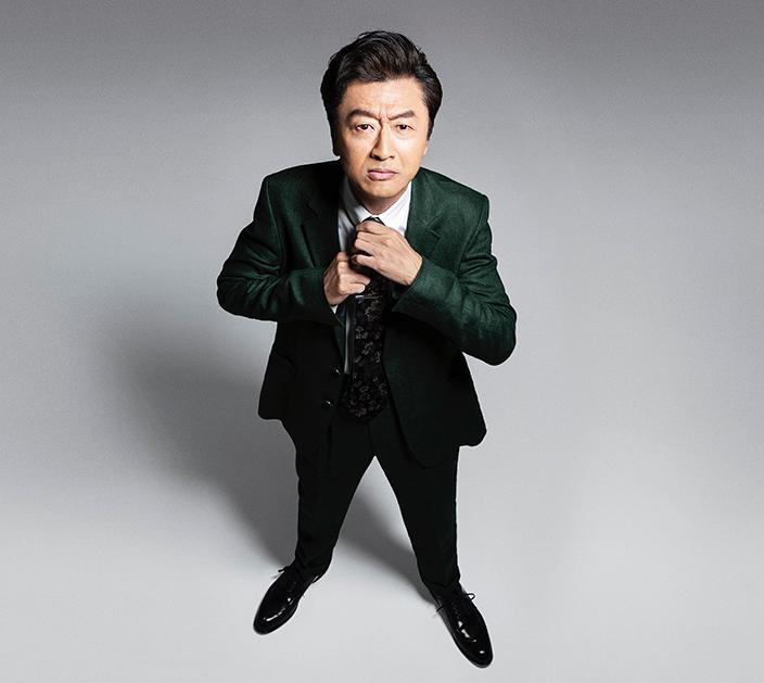 """桑田佳祐、""""音楽の殿堂""""Blue Note Tokyoに初降臨!「""""少々大人な感じ ..."""