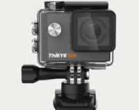 Amazon、ThiEYE Technologiesの4K撮影対応ウェアラブルカメラ「ThiEYE I60e 4K」を5,600円で販売中(タイムセール)