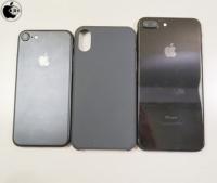 Alibaba.comで販売されていたiPhone 8用とされるケース ? をチェック
