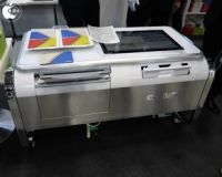 カシオの世界初2.5Dプリントシステム「デジタルシート」が凄い!
