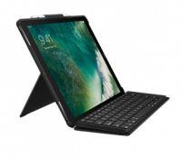 Apple Store、ロジクールのiPad Pro用バックライト付きキーボードカバー「Logicool Slim Combo with detachable keyboard for iPad Pro」を販売開始