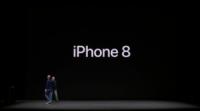Apple、Qiワイヤレス充電に対応した「iPhone 8・iPhone 8 Plus」を発表