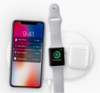 Apple、Qiワイヤレス充電対応ケースを採用した「AirPods」をスニークプレビュー