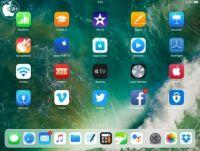 iOS 11:iPadシリーズ向け機能