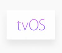 Apple、Apple TV用最新OS「tvOS 11」を配布開始