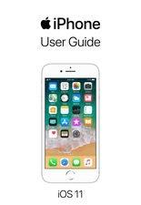 Apple、マニュアル「iPhone ユーザガイド (iOS 11 ソフトウェア用)」を公開