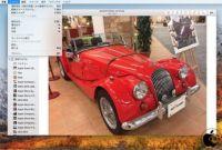 macOS High Sierra:写真 3.0の新機能