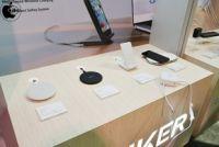 CES2018:Anker、Qiワイヤレス、USB PD充電器を多数展示