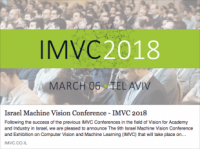 Apple、機械学習研究会議「IMVC2018」にスポンサーとして出展参加