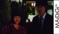 ブルゾンちえみ、綾野剛の妹役でドコモCM起用「ブレークして良かった!」 堤真一もほれる? 「NTTドコモ」新サービス・新商品発表会1