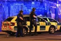 <英国>死者10人超の情報も、テロか コンサート会場爆発