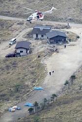<長野・防災ヘリ墜落>機体を回収 原因究明へ